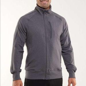 Lululemon Men's Kung Fu Jacket II